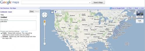 Google Maps Gets U.S. Users Involved - Korea IT Times