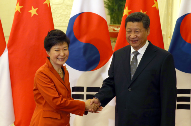 Critics Call For Urgent China Korea Fta Ratification As Korean