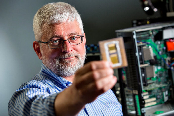IEEE Rebooting Computing Initiative Prepares for the End of Moore's Law