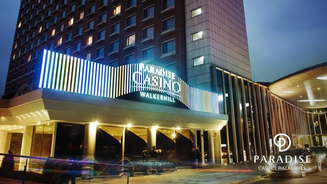 Image result for 서울 파라다이스 호텔 카지노