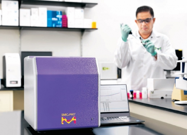 Merck Introduces SMCxPRO™ - Next-Generation High-Sensitivity Protein