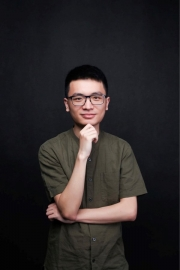 Tang Ling, CEO of Ink Labs Foundation
