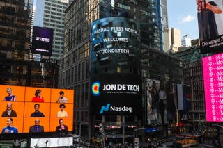 JonDeTech, the Swedish manufacturer of one of the world's smallest IR sensors, has recently completed a share issue for listing on Nasdaq First North. The share issue was fully subscribed and JonDeTech will receive SEK 30 million before deduction of issue costs.
