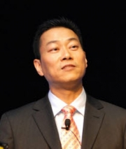 Andy Ho, CEO of Philips Greater China
