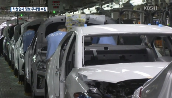 Image: KBS News capture