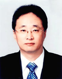 Incoming LG Vehicle Component Solutions Company President Kim Jin-yong