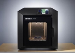 The Stratasys F120™ 3D Printer makes it simple for even the novice to get started with 3D printing.