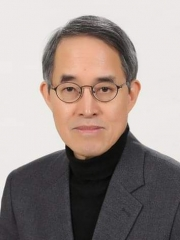 Prof. Kim Hyoung-Joong, Head of Korea University's Cryptocurrency Research Center