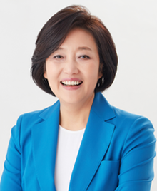 Park Young-sun, Minister of SMEs and Startups