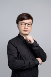 Andy Ji, Co-founder of Ontology