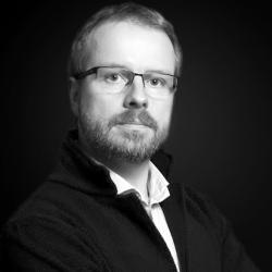 Michał Bartczak, co-founder and CTO at CoinSwap