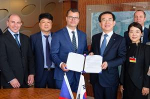 Incheon International Airport driving new airport overseas business in Poland and Czech
