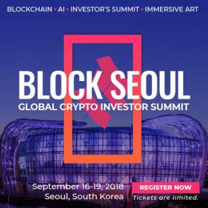 Global Experts, Creators and Investors gathers on 'Block Seoul Global Crypto Investors Summit'