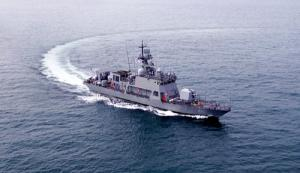 HHIC wins 274 billion won order for the Navy's four patrol killers