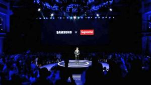 Samsung Electronics embroiled in controversy over its partnership with the