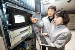KT to apply mesh structure to 5G backbone network for the first time in Korea