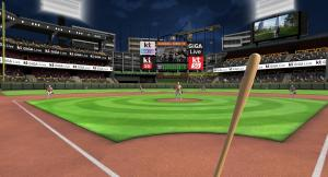 KT to Introduce 5G Multiplayer Game 'VR Sports' at MWC 2019