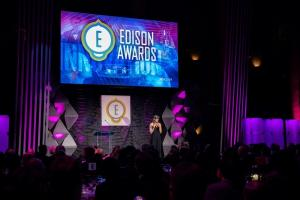 LG Wins Top Edison Award for AC Energy Innovation
