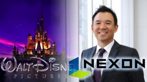 NXC CEO Kim Jung-ju proposes Disney to acquire Nexon