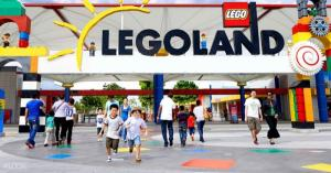 Merlin entangled in controversy over Legoland theme park project in Chuncheon