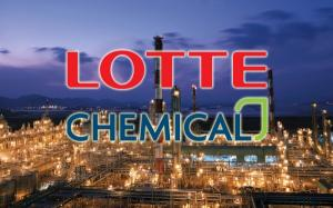 Lotte Chemical says, 'It is reviewing on additional investment in the U.S.'