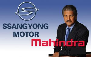India's Mahindra refuses to make new investment in Ssangyong Motor